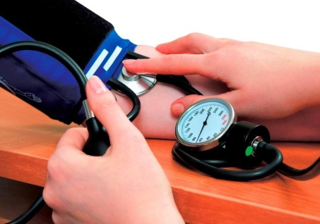 Cara Menyembuhkan Penyakit Darah Tinggi Secara Alami